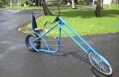 Monter une bicyclette de hub personnalisé coaster large