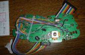 Comment greffer un contrôleur Xbox 360 sur un PCB universel
