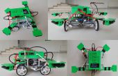 RFID voyage Automation Gadget