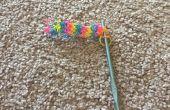 Drapeau pour votre Crochet Crochet Loombands