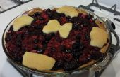 « Simple comme Bonjour » tarte