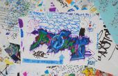 Comment être un artiste de graffiti