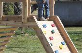 Construire un portique : Super activités kid estivales