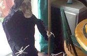 Grim Reaper modèle