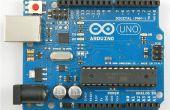 Arduino avec GSM et capteur PIR (anglais/arabe)