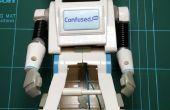 ESP8266 + Confused.com Brian jouet Robot