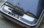 Réparation iPhone 2G écran DIY