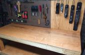 Workbench simple & robuste