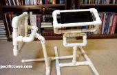 PVC Kindle Fire et tablette porte