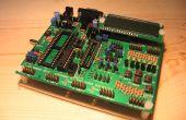 Assembler le Dragon Rider 500 pour une utilisation avec le Dragon AVR