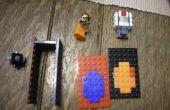 Kit de portail de LEGO (pour votre animation en stop portail)