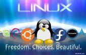 Comment faire pour installer un OS Linux sur votre Chromebook