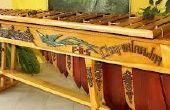 Le Marimba