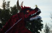 Chinese Parade Dragon for Under $75