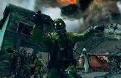 Comment faire pour télécharger des DLC pour Call of Duty sur XBOX 360