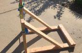 Genius Project catapulte