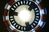 Réacteur magnétique Arc