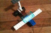 LEGO avion (très Simple à créer).