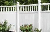 Comment robuste et Durable est notre clôture de vinyle résistant ?