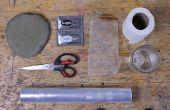Comment créer un trépied Pierre magnifique à l'aide de poignées de sugru