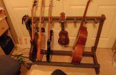 Ma Collection de guitare (jusqu'ici, c'est...)