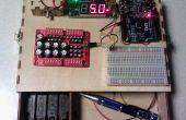 Petite Station d'expérimentation électronique