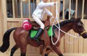 Comment faire un Lasso de cheval Breyer