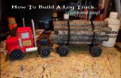 Comment faire un journal camion... rapide et facile !