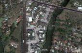 Comment connecter le DeLorme Earthmate GPS LT-20 à votre Google Earth pour un grand GPS carte de suivi.