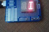 Alphabet de l'Arduino