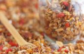 Super Granola maison saine