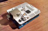 Arduino Ethernet Web Server (piraté)