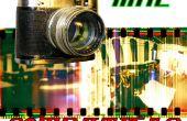 Fente extra Compact Scan Camera Mk2