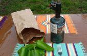 Comment rôtir fraîche Chiles-The facile et rapide façon