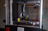 Une imprimante presque fiable et de haute précision, 3D: fils de MegaMax (SoM)