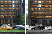 Exprimant les qualités architecturales d'une Photo en utilisant les outils de Photoshop