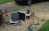 Python/Arduino Serial Controller : Maison haut fourneau