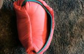 Comment plier veste un bébé pour le sac à couches