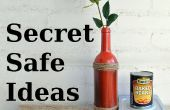 3 façons de sécuriser un Secret