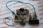 Système basé sur l'Arduino d'alarme température bricolage & humidité & détecteur de fumée