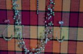 Un ensemble de bijoux