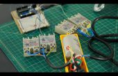 Comment pirater un palan électrique (moteur à courant alternatif)