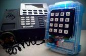 Axée sur l'Arduino Blue Box (téléphone Phreaking)