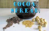 Noisette. Cacao. Propagation.