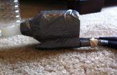 Accessoire pour mon fusil Airsoft pas cher et facile !