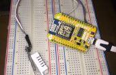 IoT - Arduino – NodeMCU ESP-12 ESP8266 - fr