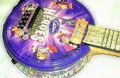 Le Guitar Hero