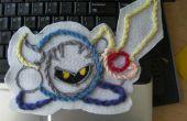 Kirby Epic Yarn peluche II