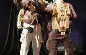 Steampunk Halloween Costumes