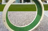 Puzzle de Kuna roue : Comment monter une roue d'exercice Pet formation modulaire contreplaqué